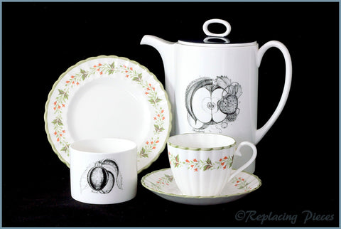 Discontinued Susie Cooper China
