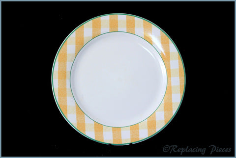 Discontinued TTC Tableware