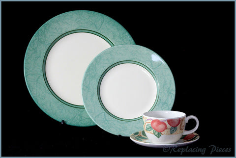 Discontinued Tesco Tableware