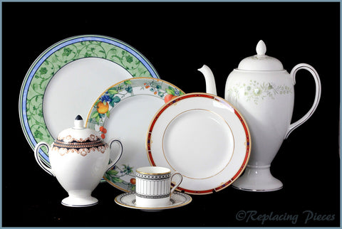 Discontinued Wedgwood Tableware