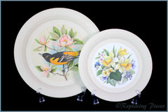 Hornsea Collector Plates