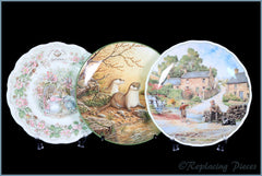 Royal Doulton Collector Plates