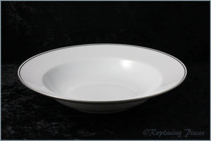 Habitat - Unknown 1 - Rimmed Bowl