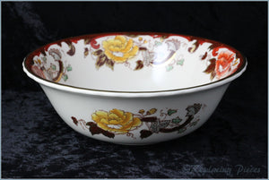 Masons - Brown Velvet - Salad Bowl