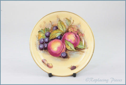 Aynsley - Orchard Gold - Coaster
