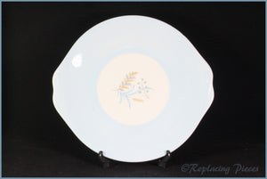 Queen Anne - Glade - Bread & Butter Serving Plate