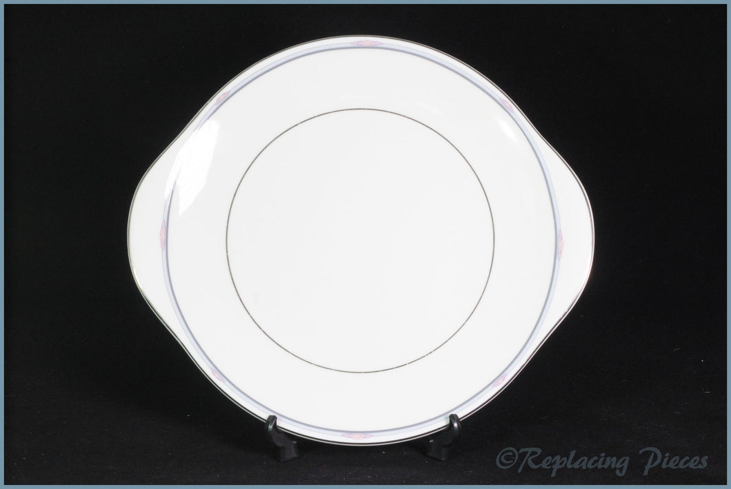Royal Doulton - Simplicity (H5112) - Bread & Butter Serving Plate