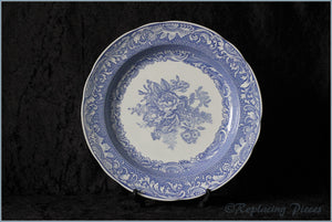 Spode - Blue Room Collection - Dinner Plate (Byron Groups)