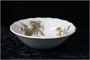 Johnson Brothers - The Old Mill - Cereal Bowl