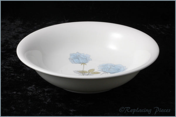 Wedgwood - Ice Rose - Cereal Bowl