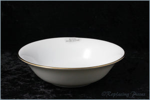 Royal Worcester - Classic Gold - Cereal Bowl