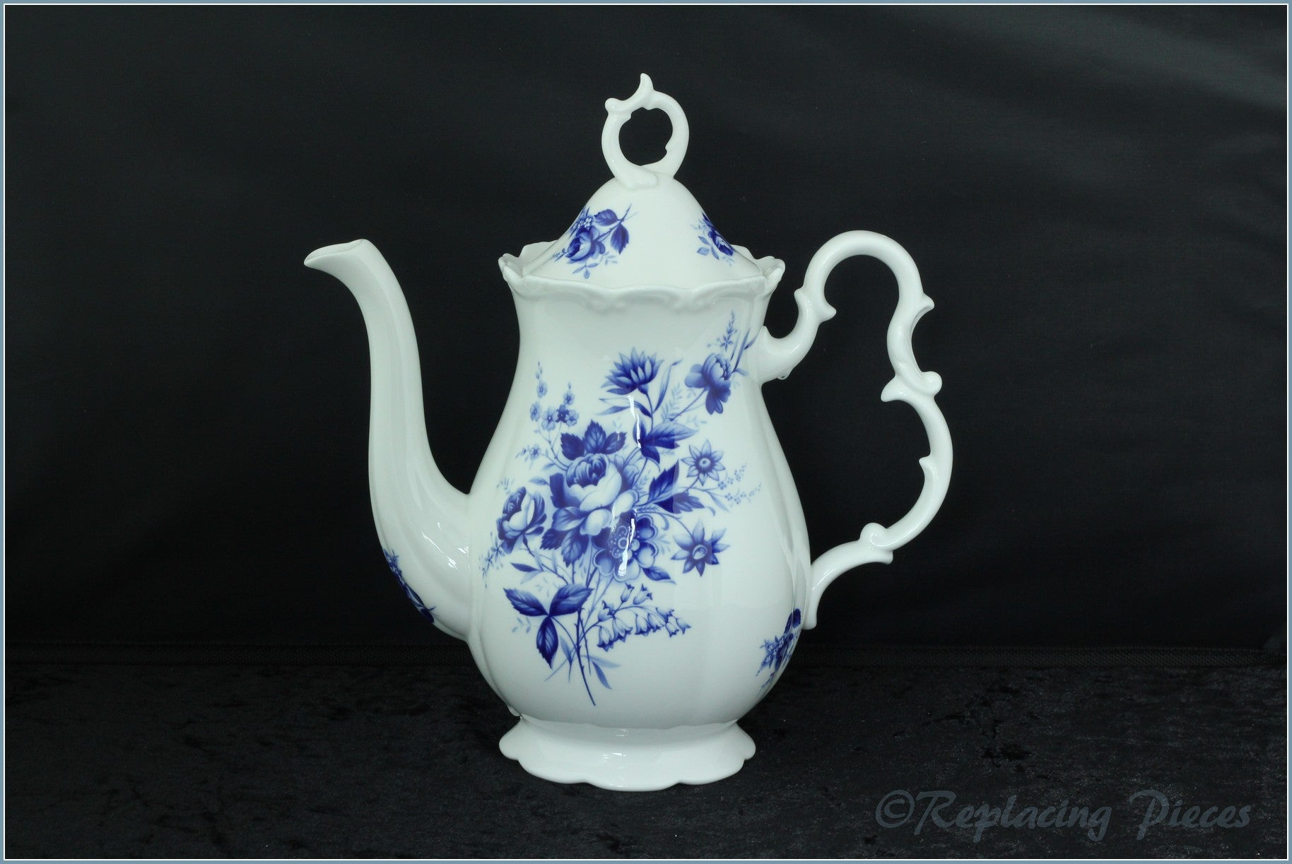 Royal Albert - Connoisseur - Coffee Pot