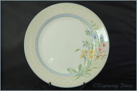 Churchill - Meadowfields - Dinner Plate