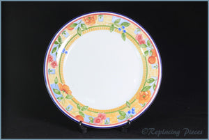 Staffordshire - Mandalay - Dinner Plate