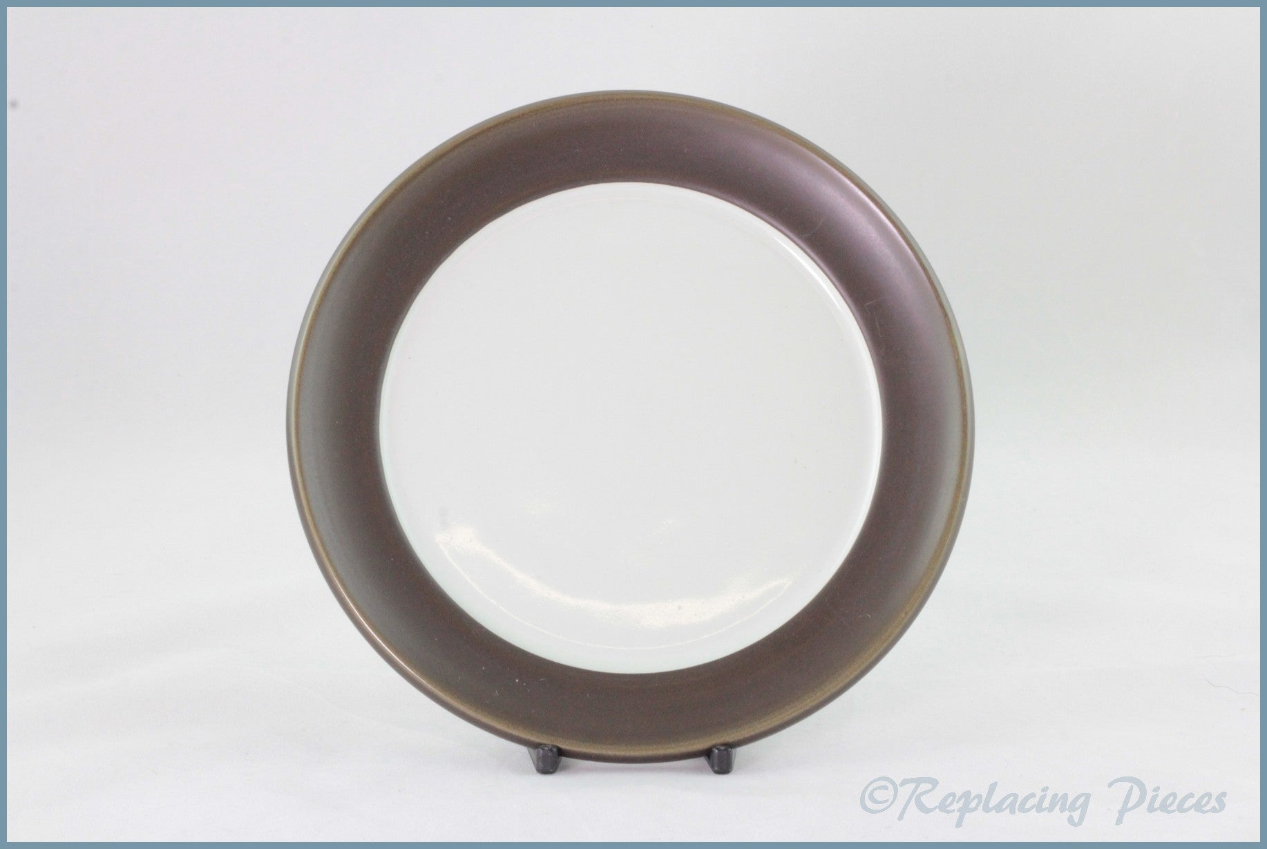 Denby - Chevron - Dinner Plate