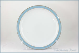 "Denby - Colonial Blue - 6 7/8"" Side Plate"