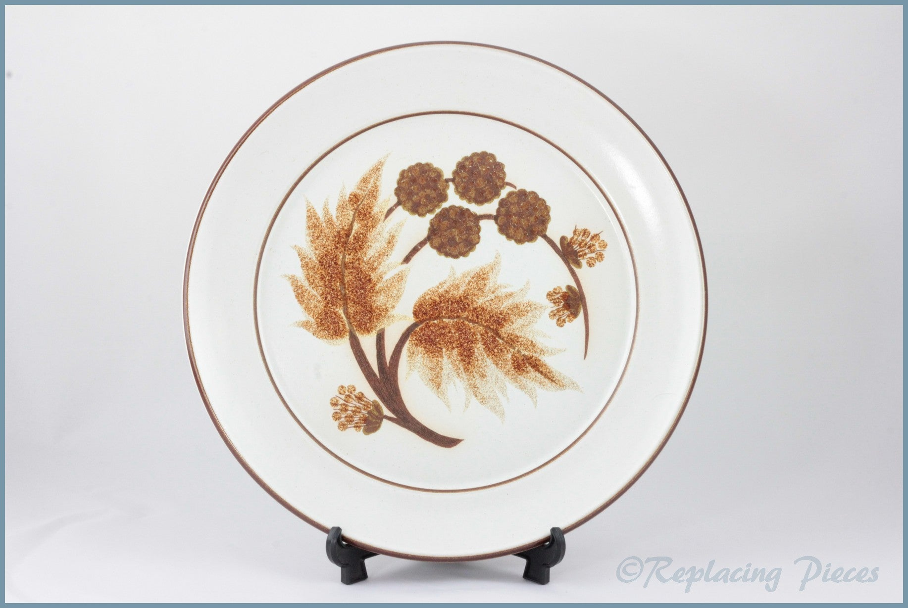 Denby - Cotswold - Dinner Plate