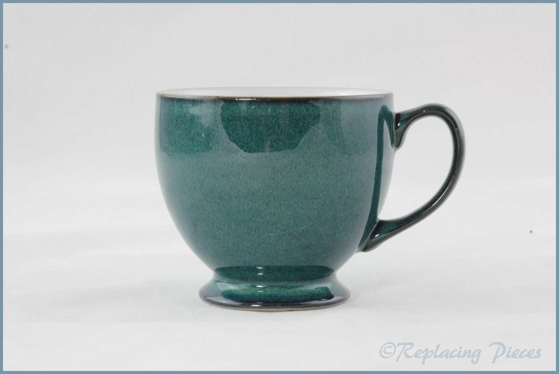 Denby - Greenwich - Teacup