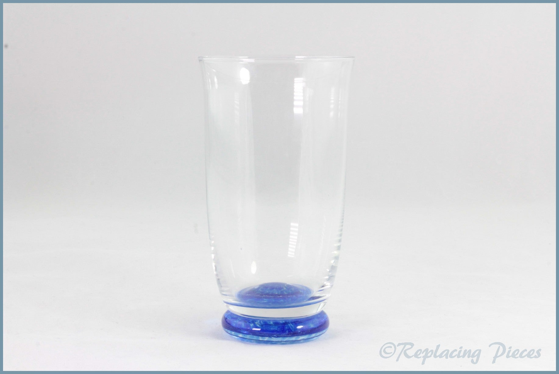 Denby - Imperial Blue - Hi-ball Tumbler