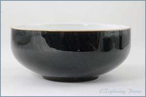 Denby - Jet - Cereal Bowl (Black)