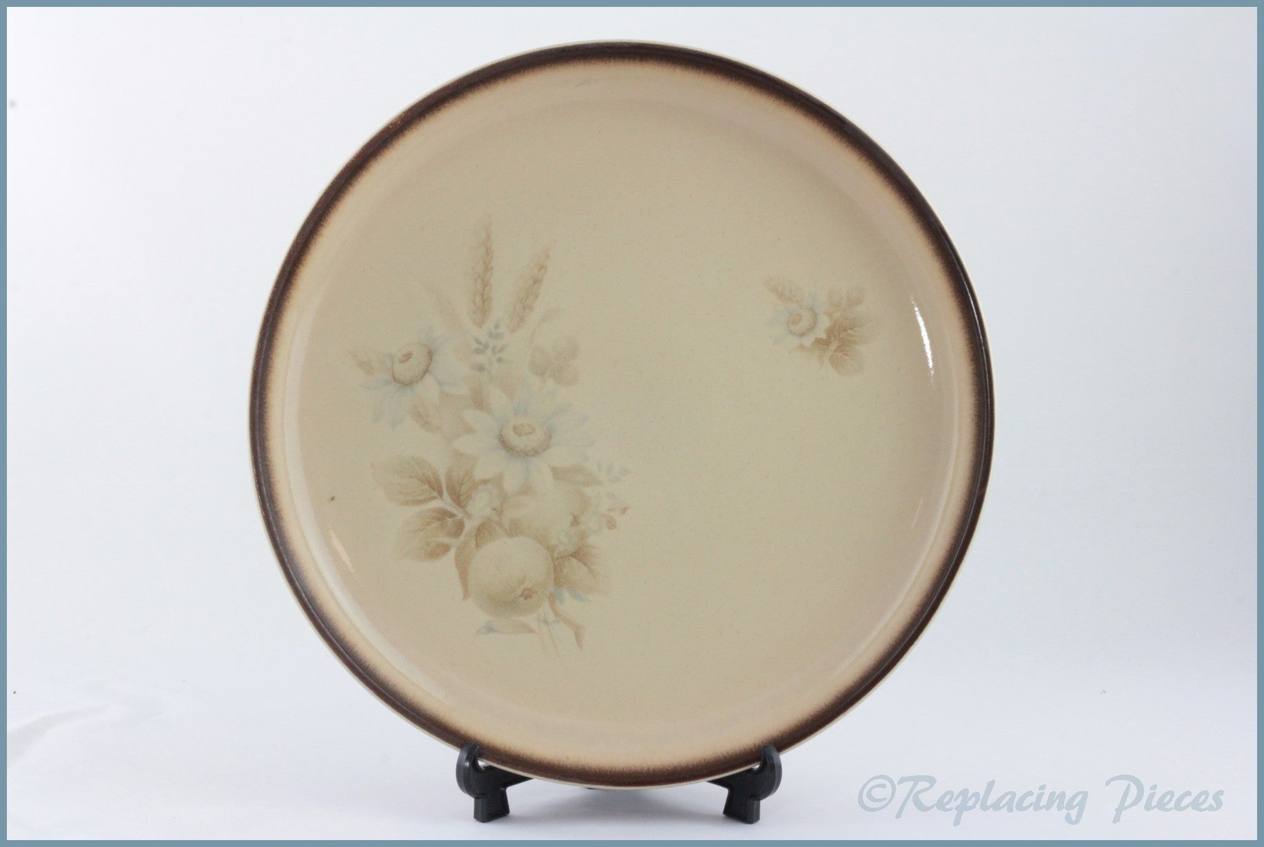 "Denby -Memories / Images - 6 3/4"" Side Plate"