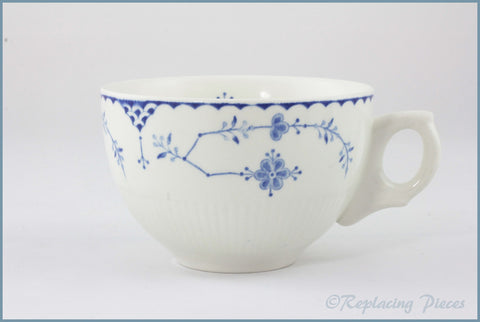 Furnivals - Denmark Blue - Breakfast Cup