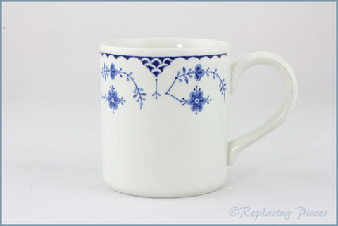 Furnivals - Denmark Blue - Mug