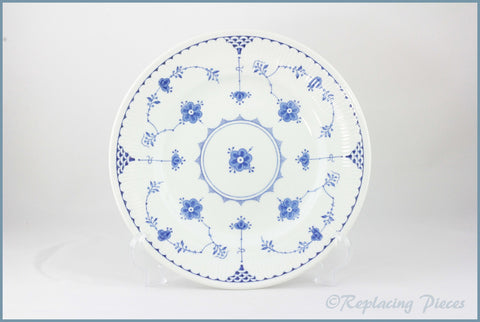 "Furnivals - Denmark Blue - 6 7/8"" Side Plate"