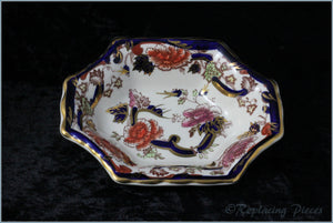 Masons - Mandalay Blue - Nut Dish