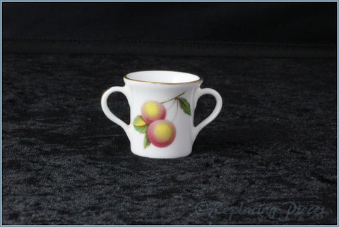 Spode - Miniature 2 Handled Cup
