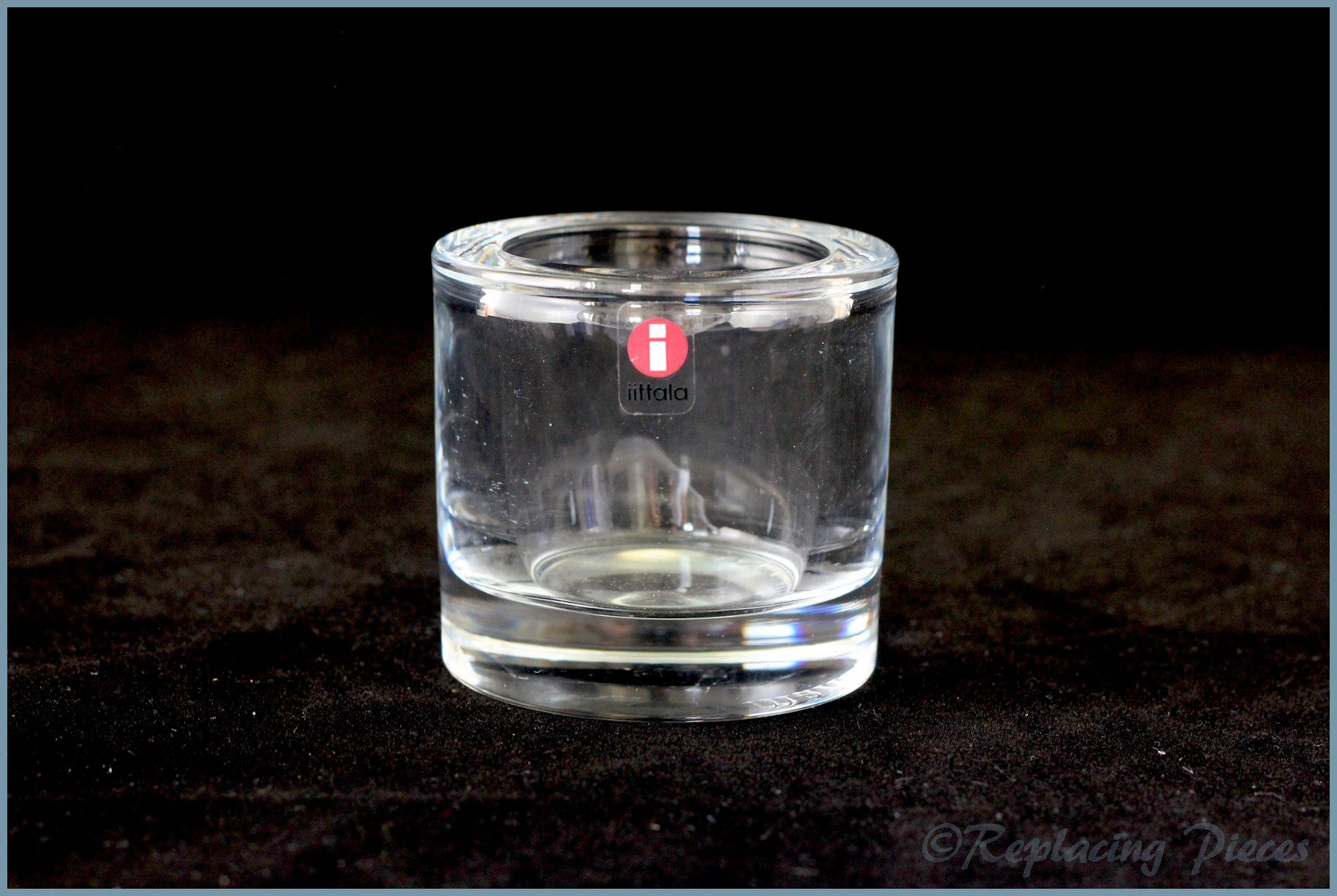Iittala Tealight (clear)
