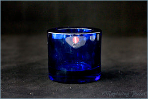 Iittala Tealight (blue)