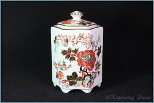 Masons - Golden Azalea - Hexagonal Jar