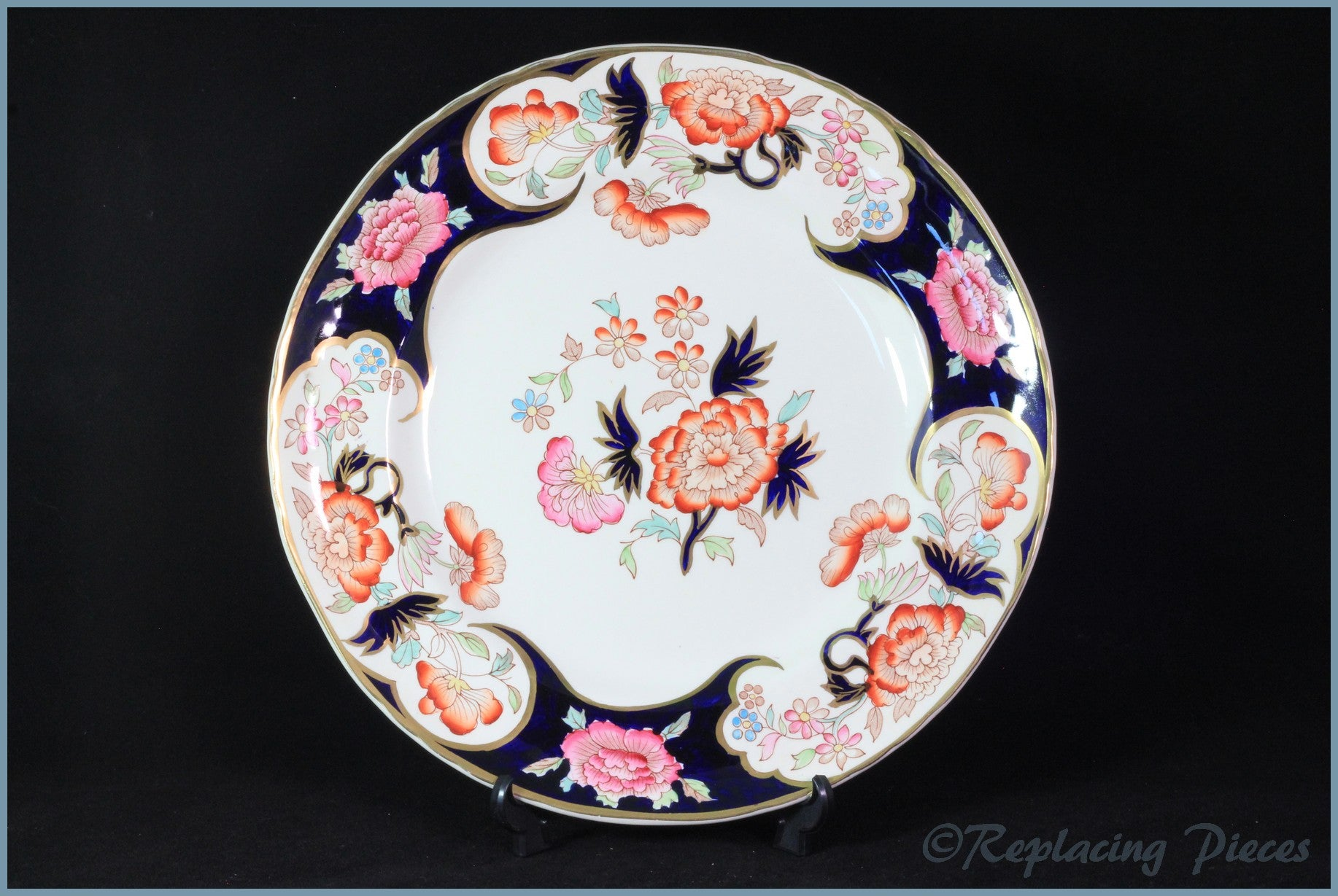 Masons - Cabinet Collection - Dinner Plate