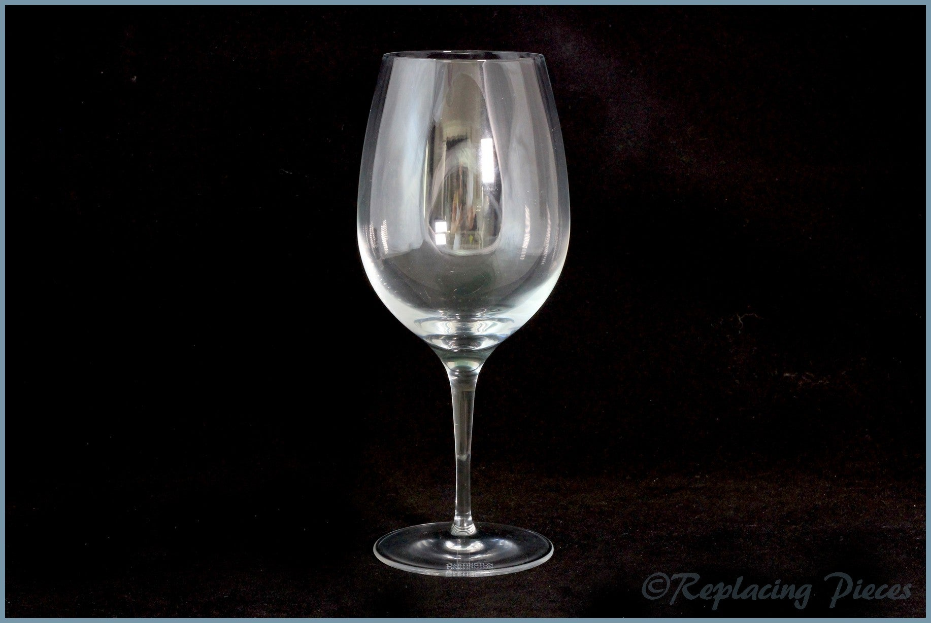 Dartington - Master Burgundy - Red Wine Glass