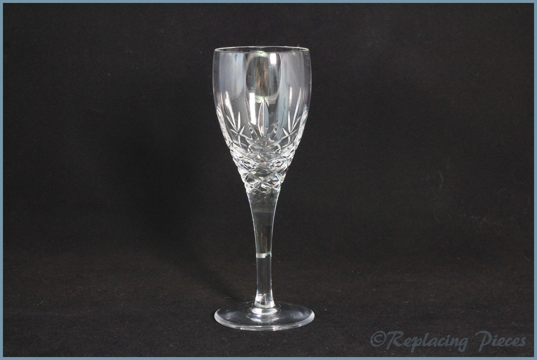 Royal Doulton - Dorchester - Wine Glass (small)