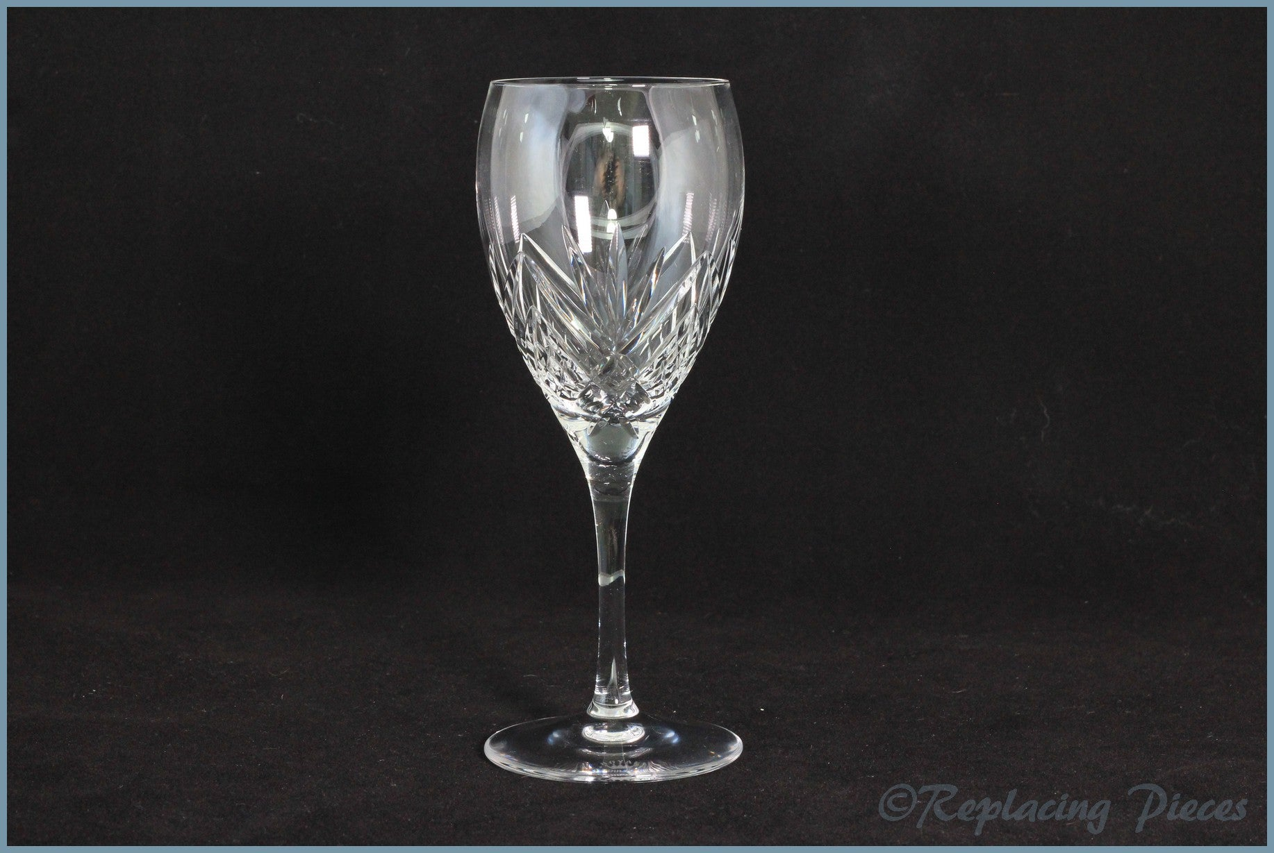 Royal Doulton - Juliette - Wine Glass (Medium )