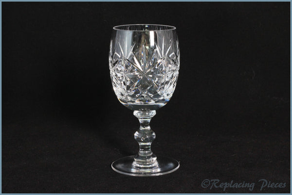 Royal Doulton - Newbury - Wine Glass