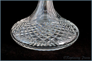 Waterford - Alana - Ships Decanter