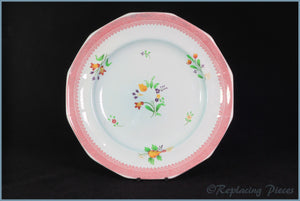 Adams - Calyxware Unknown 1 - Dinner Plate