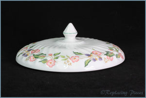 BHS - Victorian Rose - Tureen Lid ONLY
