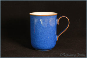 Denby - Imperial Blue - Mug (straight sided)