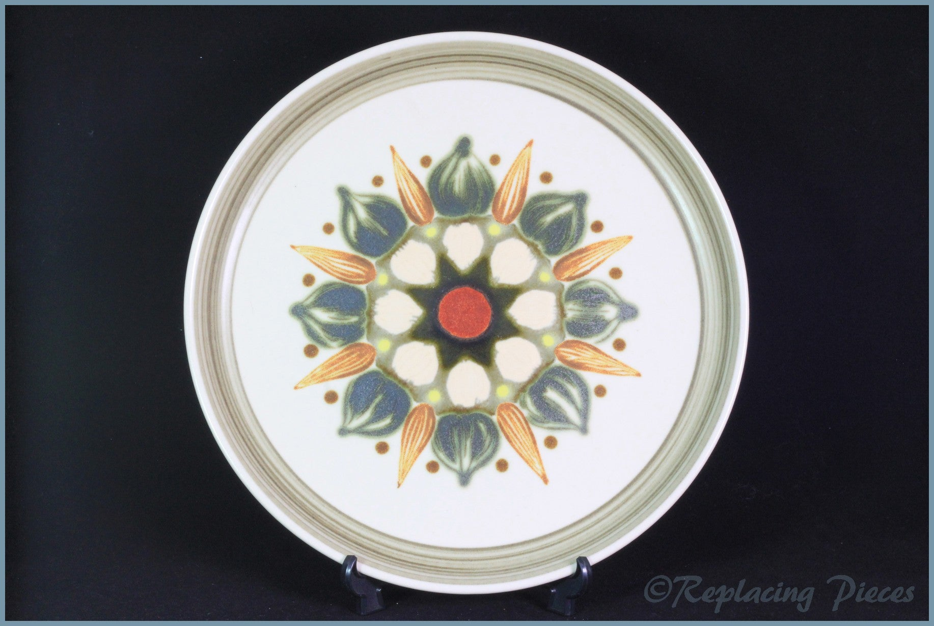Denby - Sherwood - Dinner Plate