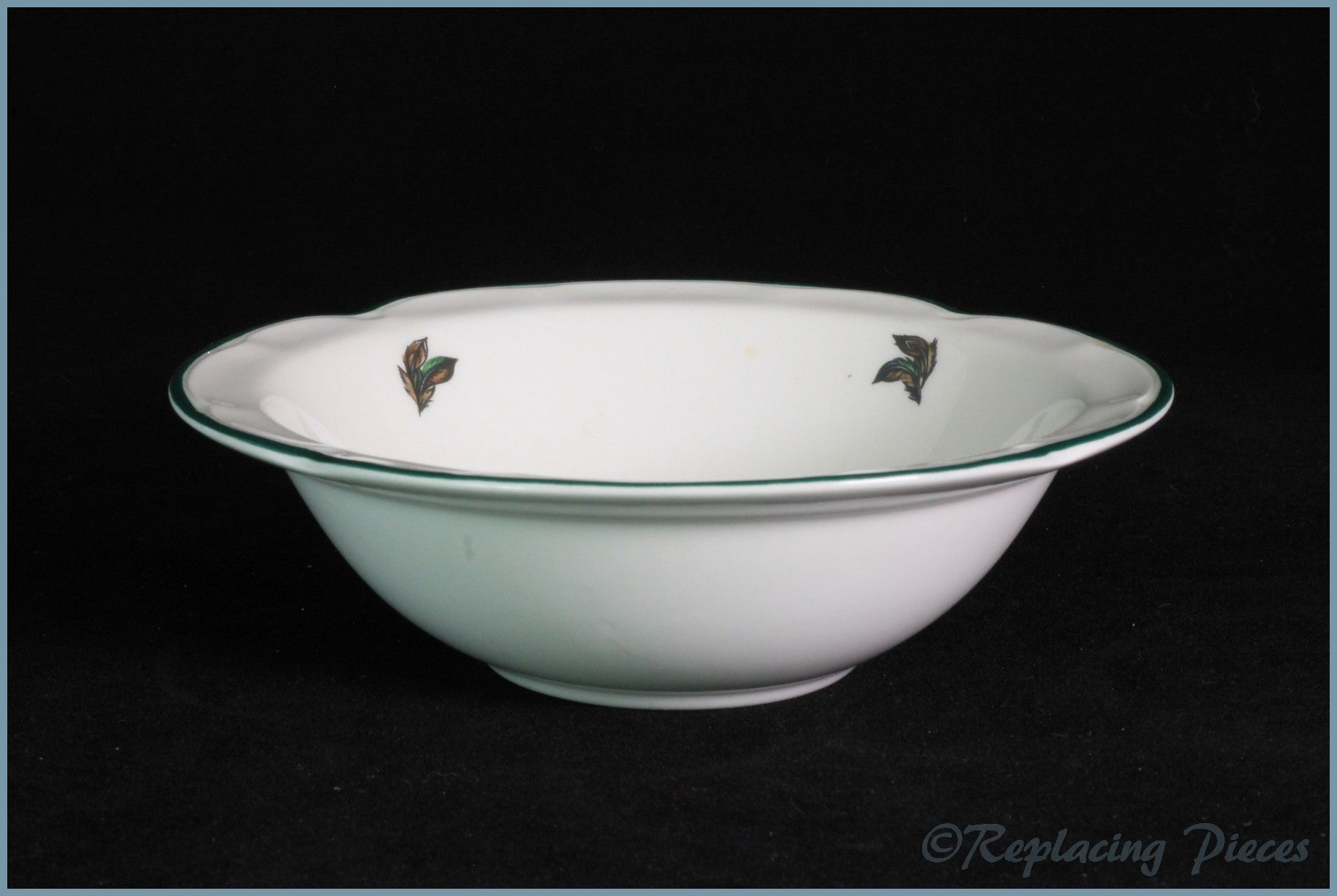 Johnson Brothers - Brookshire - Cereal Bowl