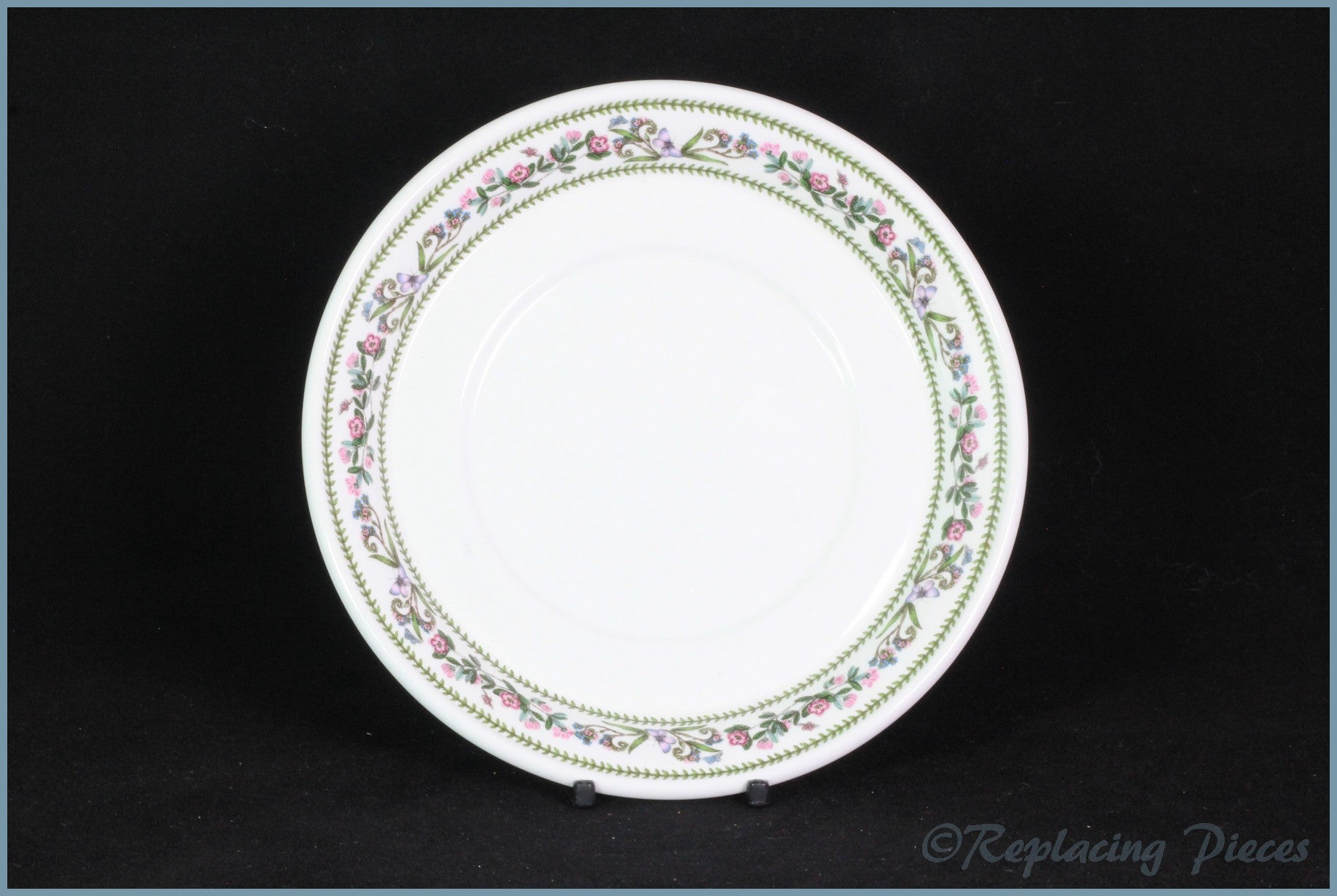 Portmeirion - Variations - Breakfast Saucer