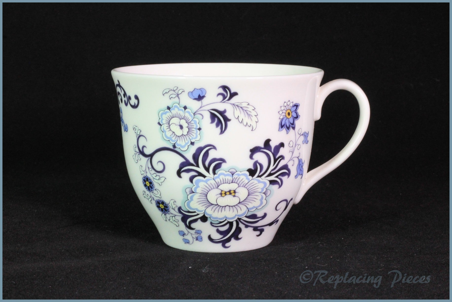 Royal Doulton - Nankin (TC1091) - Tea Cup