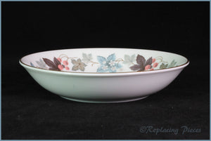 Royal Doulton - Camelot (TC1016) - Cereal Bowl