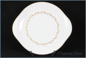 Royal Doulton - Fairfax (TC1006) - Bread & Butter Serving Plate