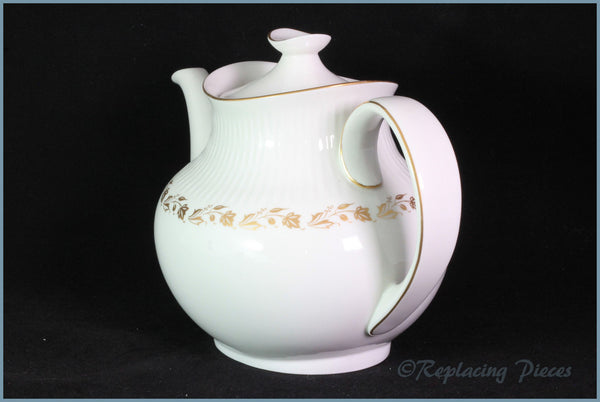 Royal Doulton - Fairfax (TC1006) - Teapot (large)