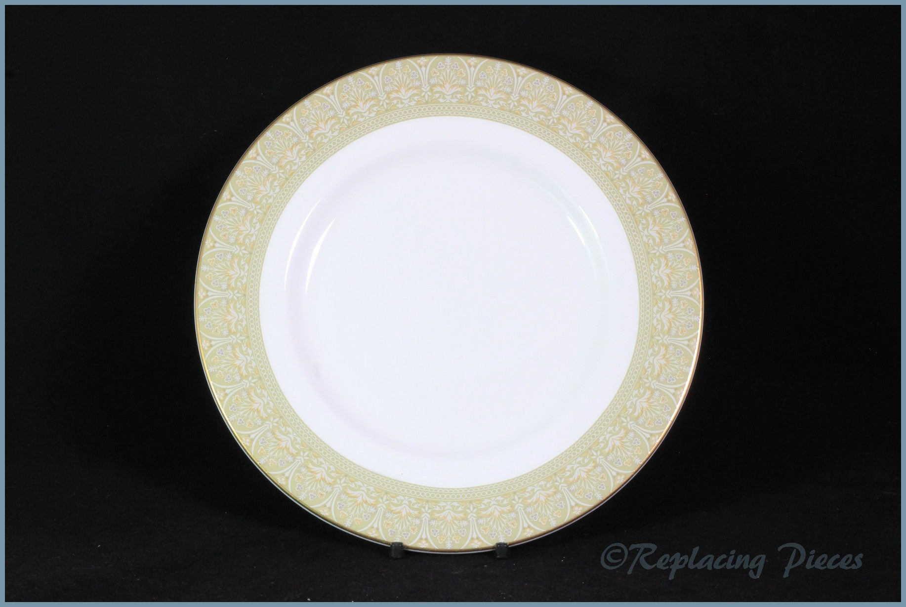 Royal Doulton - Sonnet (H5012) - Dinner Plate